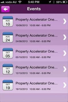 Property Rocket apk screenshot