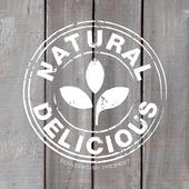 Natural Delicious icon