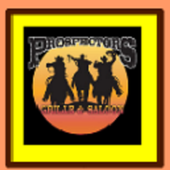 Prospector's Grille & Saloon icon