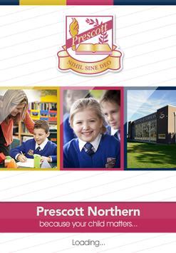 Prescott Northern poster