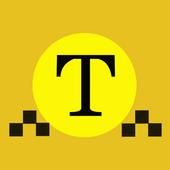 Такси Приморья icon