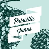 Priscilla Jones Cafe icon
