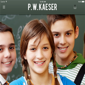 PWK High School icon