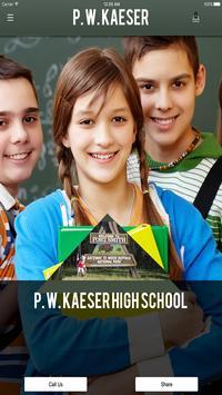 PWK High School apk screenshot
