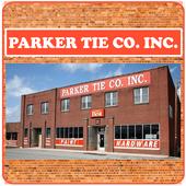 Parker Tie Company icon