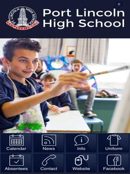 Port Lincoln High School apk screenshot