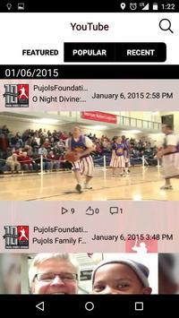 Pujols Family Foundation apk screenshot
