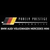 Purely Prestige Automotive icon