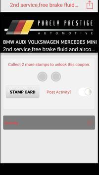 Purely Prestige Automotive apk screenshot