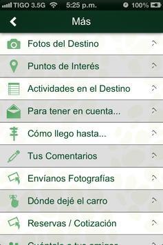 Finca Hotel Spa Merchu apk screenshot