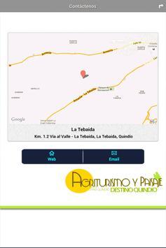 Agroturismo y Paisaje apk screenshot