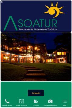Asoatur poster
