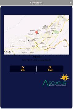Asoatur apk screenshot