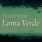 Finca Hotel Loma Verde icon