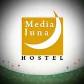Hostal Media Luna icon