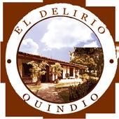 Finca El Delirio icon