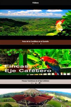 Finca El Delirio apk screenshot