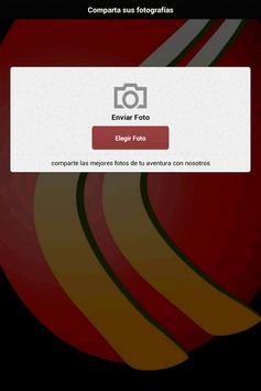 Travesía Turismo Especializado apk screenshot