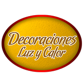 Decoraciones Luz y Color icon