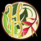 Heliconias Doradas icon