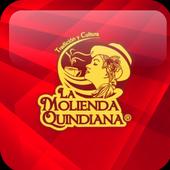 La Molienda Quindiana icon
