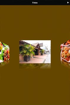 Restaurante La Casona apk screenshot
