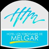 Hotel Toboganes icon