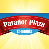 Parador Plaza Colombia icon