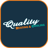 Quality Heating & Cooling icon