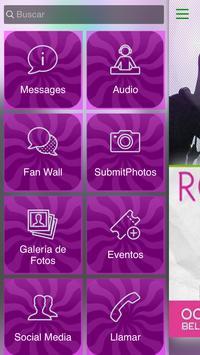 Yo Quiero Party screenshot 1