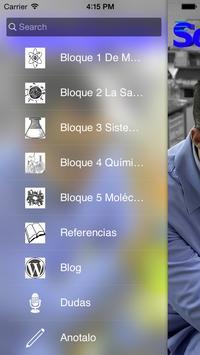 Soluquim ll Lite apk screenshot