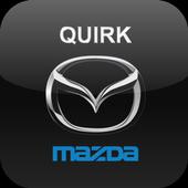 QUIRK - Mazda icon