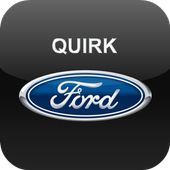 QUIRK - Ford icon