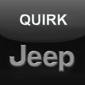 Quirk Jeep of Dorchester MA icon
