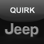 Quirk Jeep icon