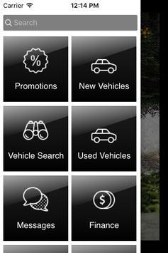 Quirk Jeep screenshot 1