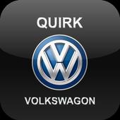QUIRK - Volkswagon icon