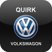 QUIRK - Volkswagon icon