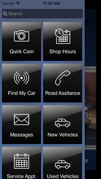 QUIRK - Volkswagon apk screenshot