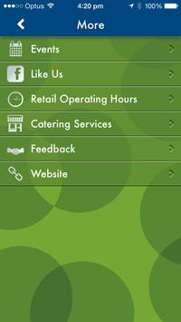 QUT Retail apk screenshot