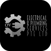 QV Electrical & Plumbing Serv. icon