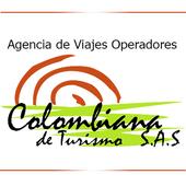 Agencia Colombiana de Turismo icon