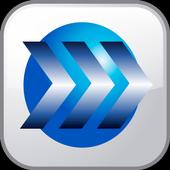 Agencia de viajes Scape icon