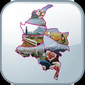 Agencia de viajes DTOURS icon
