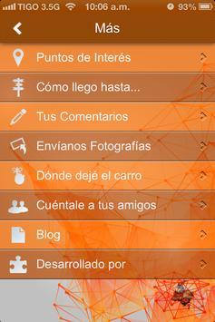 Agencia de viajes DTOURS apk screenshot