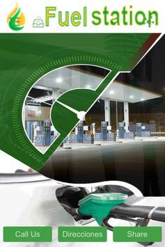 Gas-olinera screenshot 3