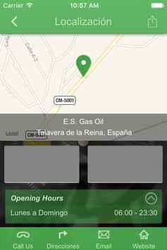 Gas-olinera screenshot 7