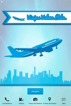 Viajes VELMA LTDA poster