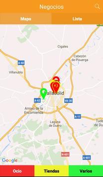 App Pyme Valladolid screenshot 3