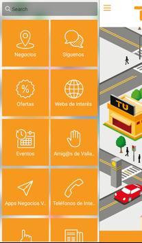 App Pyme Valladolid screenshot 5
